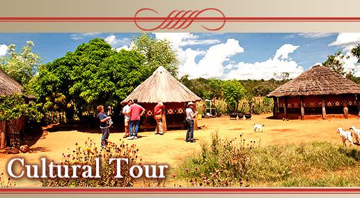 Cultural Tour of Victoria Falls