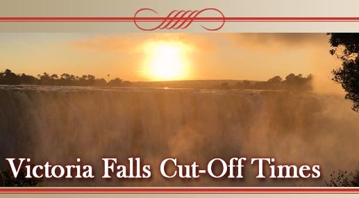 Victoria Falls Hotel News