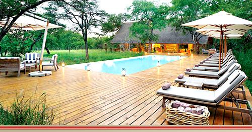 Victoria Falls Kruger Safari