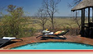 Victoria Falls Chobe Safari